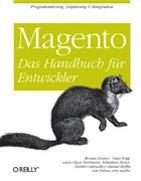 Magento - Das Handbuch für Entwickler (co-author)